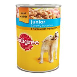 Pedigree Junior karma dla szczeniąt