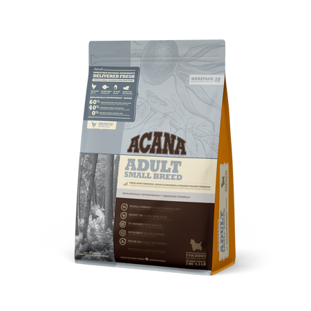 Acana Adult Small Breed 340g