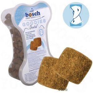 Bosch Finest Snack Goodies Dental 450g