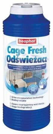 Granulat do odświeżania klatek i kuwet Cage Fresh Granules 600 g