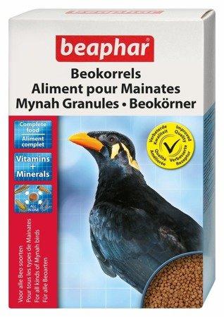 Granulowany pokarm dla gwarków Mynah Granules 1kg