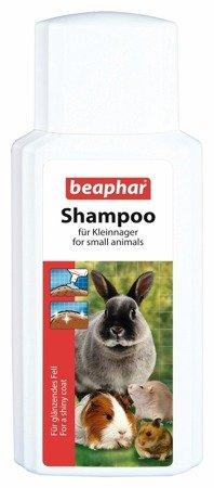 Hypoalergiczny szampon dla małych zwierząt 200ml