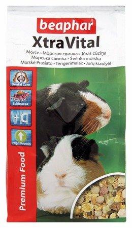Karma Premium dla świnek morskich XtraVital Guinea Pig 1kg