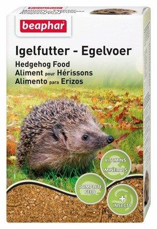 Kompletna karma dla jeża Igelfutter-Egelvoer Hedgehog Food 1kg