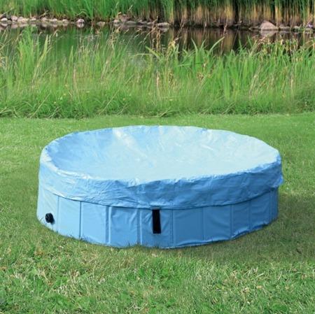 Pokrywa do basenu dla psa
