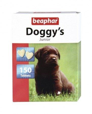 Przysmak witaminowy dla szczeniąt Doggy's Junior 150 szt