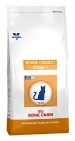 Royal Canin Veterinary Diet Cat Senior Consult Stage 1