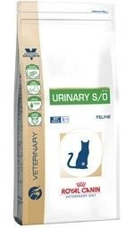 Royal Canin Veterinary Diet Cat Urinary S/O LP 34