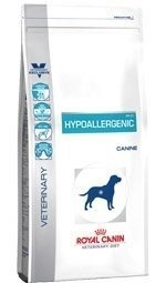 Royal Canin Veterinary Diet Dog Hypoallergenic DR 21