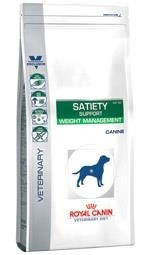 Royal Canin Veterinary Diet Dog Satiety Support Weight Management SAT 30 1,5kg