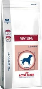 Royal Canin Veterinary Diet Dog Senior Consult Mature Vitality & Skin 23 10kg