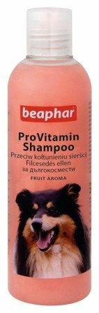 Szampon przeciw kołtunieniu się sierści dla psów długowłosych 250ml