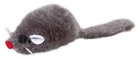 Trixie Mysz szara 5cm